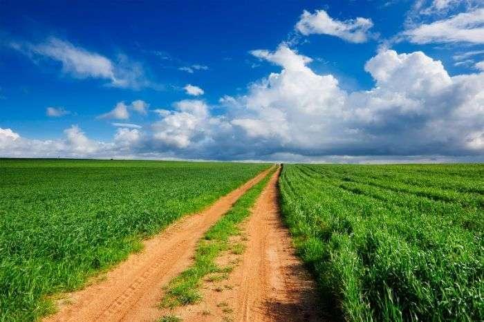 Дивовижні пейзажі Південної Африки (40 фото)