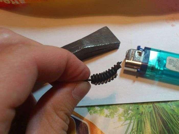 Робимо USB флешку в стилі Чужого своїми руками (17 фото)