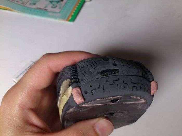Крута компютерна мишка в стилі фільму Чужий (29 фото)