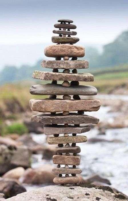 Ідеальний баланс різних предметів (24 фото)