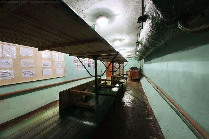 Як влаштовані захисні споруди цивільної оборони (38 фото)