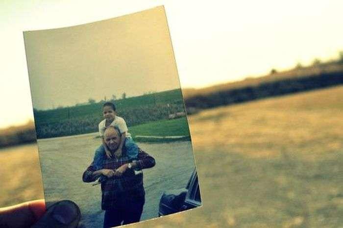 Фотографії, якими ми дорожимо (70 фото)