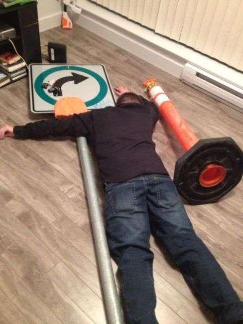 Люди, які не знають міри в алкоголі (60 фото)