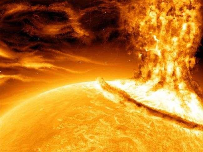 Кілька сценаріїв можливого кінця світу (7 фото)