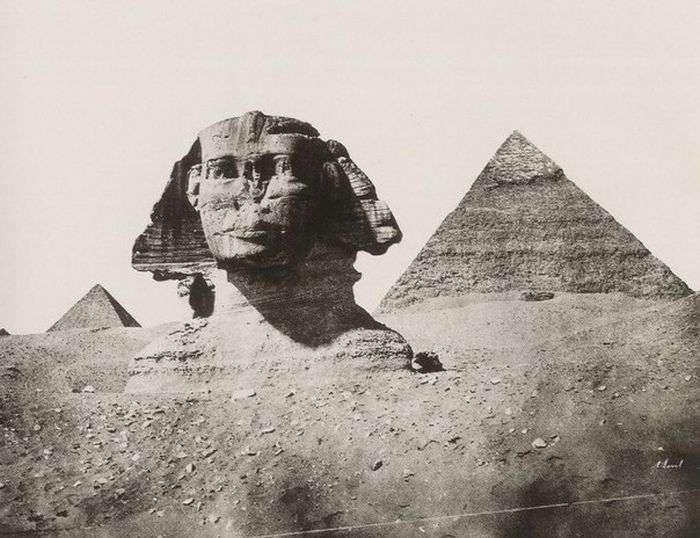 Найперші в світі знімки (31 фото)