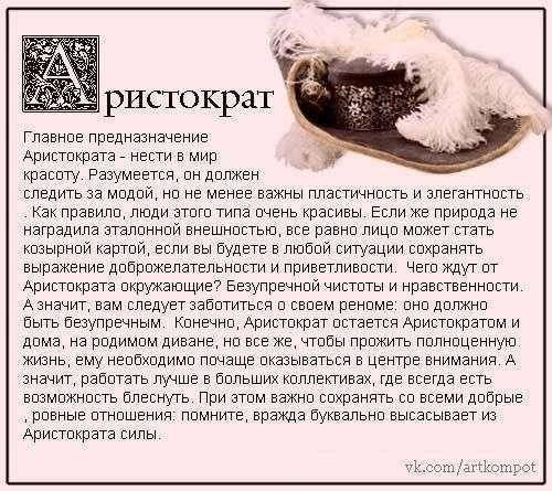 Незвичайний гороскоп, який розповість багато нового про вас (9 картинок)