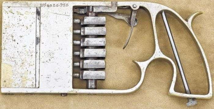 Незвичайне зброю плоскострел (12 фото)