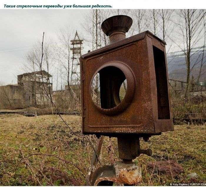 Сайлент Хілл по-абхазьки (24 фото)