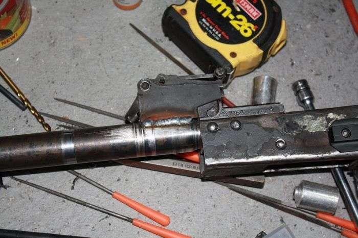 Калашников + лопата = Лопашников (47 фото)