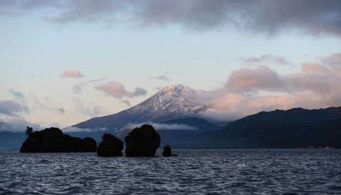 Первозданна природа Камчатки (60 фото)