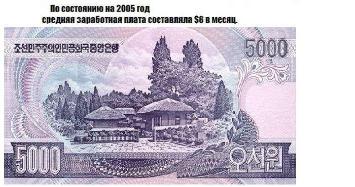 Пізнавальні факти про Північній Кореї (10 фото)