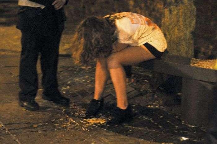 Як відриваються студенти з Манчестера (39 фото)