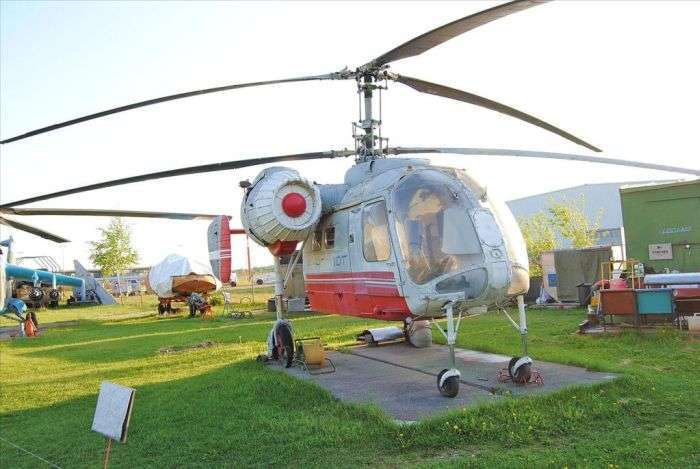 Музей авіації, дні полічені (36 фото)