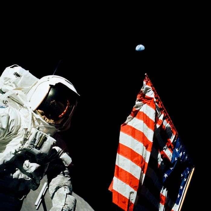 Колекція знімків NASA (99 фото)