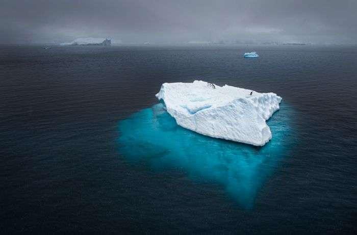 Дивовижні знімки нашої планети (50 фото)
