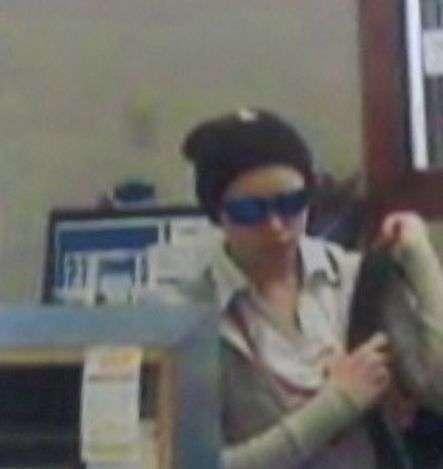 Найдурніша грабіжниця 2012 року (15 фото)