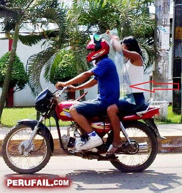 Тільки в Перу (41 фото)