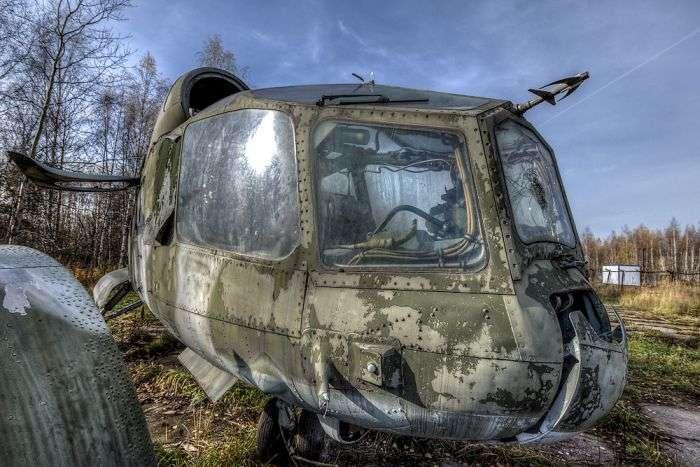 Нищівного удару по історії авіації в Росії (44 фото)
