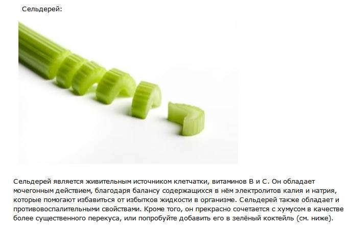 ТОП-25 легких перекусів протягом дня (25 фото)