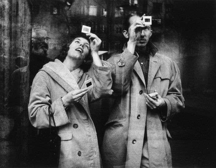 Цікаві архівні знімки з минулого (76 фото)