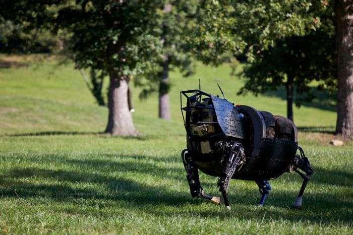 Проектування роботів майбутнього для побутових завдань (32 фото)