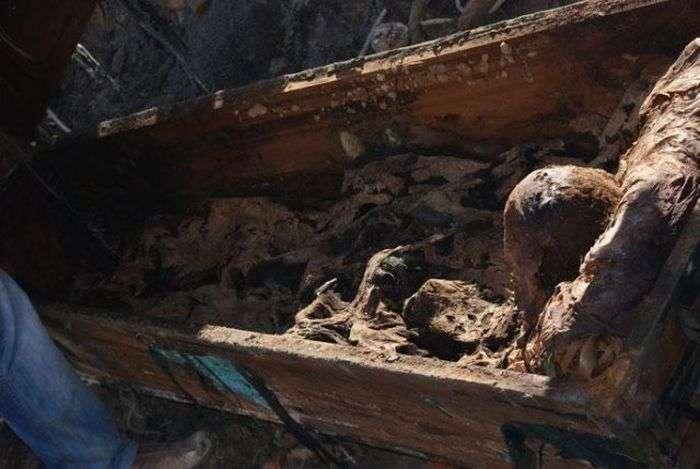 Несподівана знахідка при будівництві дороги в Ростові-на-Дону (11 фото)