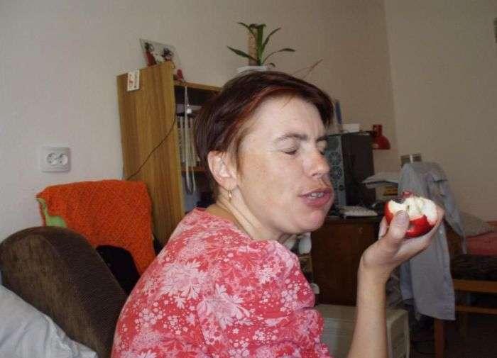 Дивні люди з соціальних мереж (99 фото)