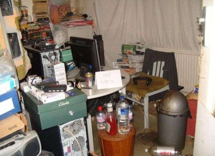 Самі брудні будинки і квартири (21 фото)
