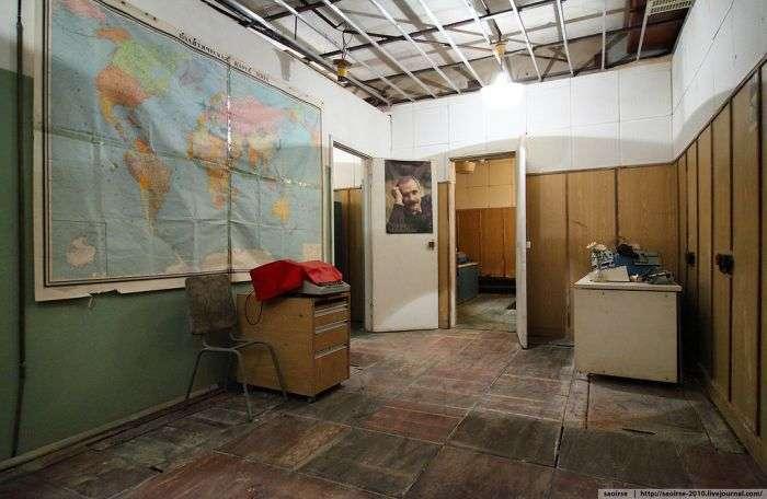 Підмосковний відомчий Командний Пункт (41 фото)