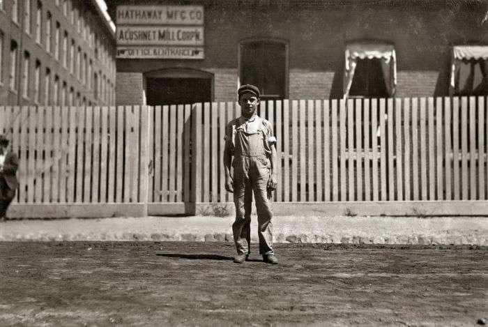 Життя в Америці в 1900-1930е роки (50 фото)