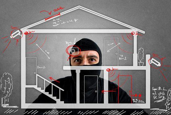 КАК ЗАЩИТИТЬСЯ ОТ ВОРОВСТВА: ПРИЁМЫ И ХИТРОСТИ ОТ БЫВАЛЫХ ДАЧНИКОВ дача,дом,инструмент,квартира,недвижимость,полезные советы,ремонт,строительство,стройматериалы
