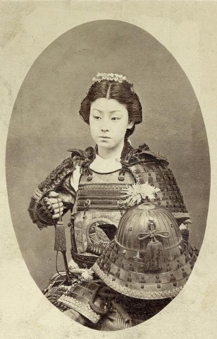 9 фактов о самураях, которые имеют мало общего с киношными образами интересное,общество,самураи,факты,Япония,заблуждения