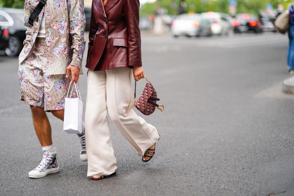 Микросумки для беззаботного лета аксессуары,мода,мода и красота,модные тенденции