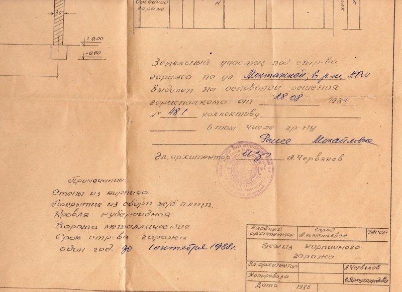 Гараж в СССР – мужской клуб, досуг или хобби? История,ссср