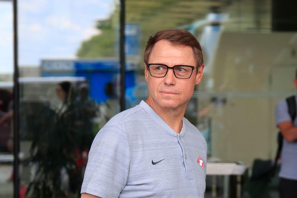 Кубок Париматч Премьер обещает много интересного. Особенно интригует «Краснодар» Спорт