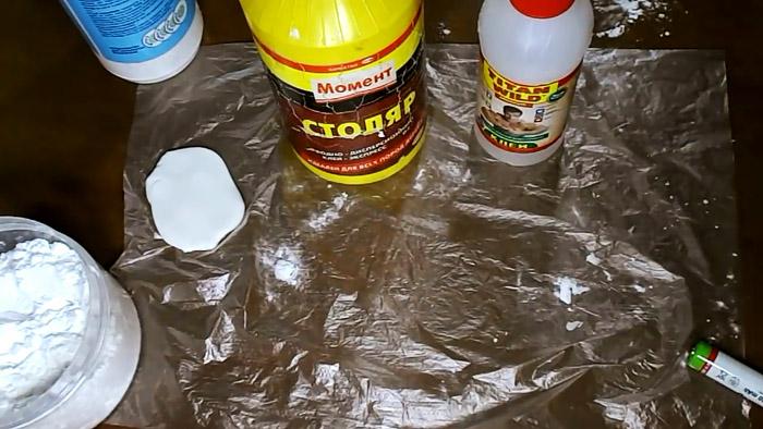 Как сделать пластик для самоделок Самоделки