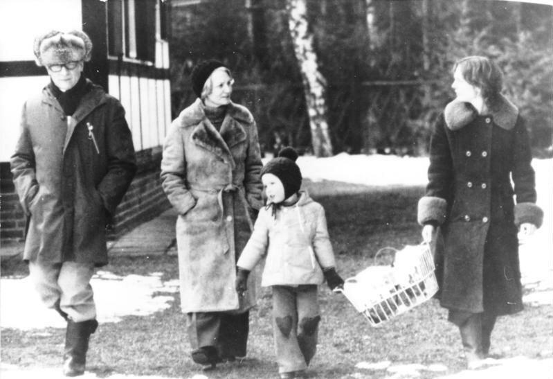 Как жили дети генсеков Болгарии, ГДР, Польши и Румынии после заката социализма Интересное
