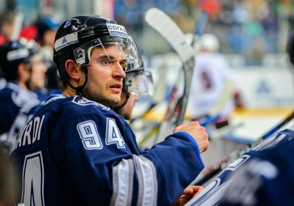 «Авокадо»: канадский хоккеист получил заслуженный ответ от своего бывшего клуба из России