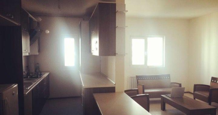 Заброшенные новостройки с мебелью в молодом городе-призраке МиР