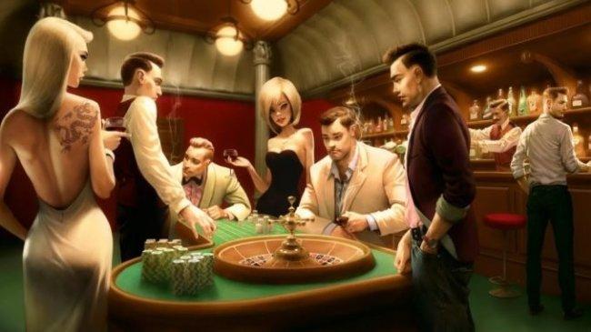 Капитал для азартных игр в режиме онлайн