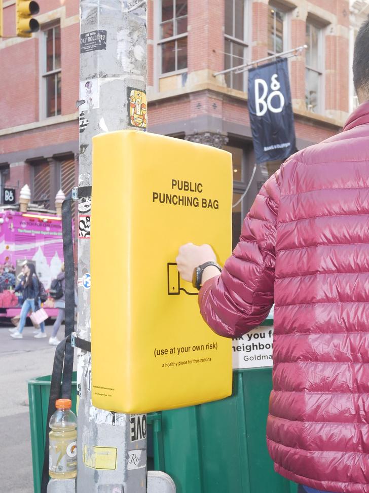 20+ вещей, которые должны появиться в каждом городе Интересное