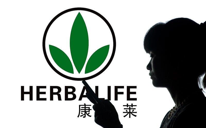 Почему в США запрещен Herbalife? Интересное