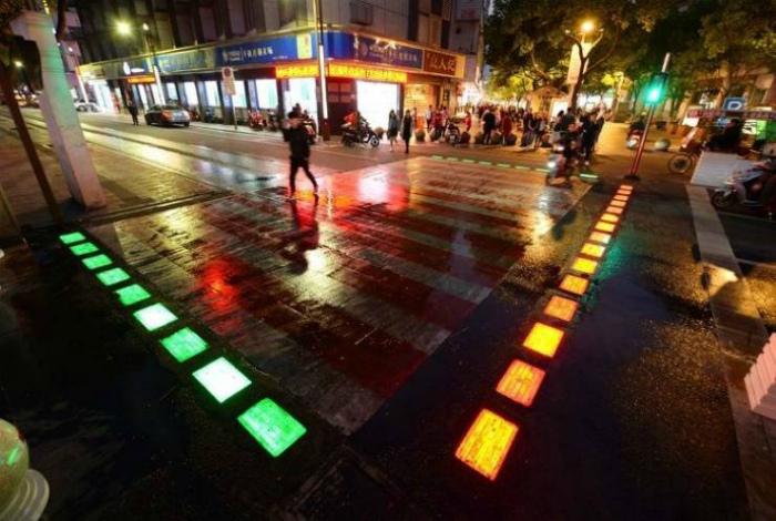 Изобретения в городах, которые существенно улучшили жизнь населения Интересное