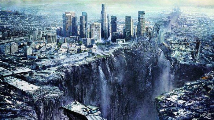 Фантастические события, которые возможно увидеть ещё при нашей жизни будущее уже здесь,общество,прогнозы,человечество