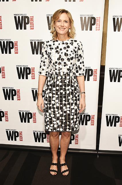 Компанию Warner Brothers впервые в истории возглавила женщина Новости