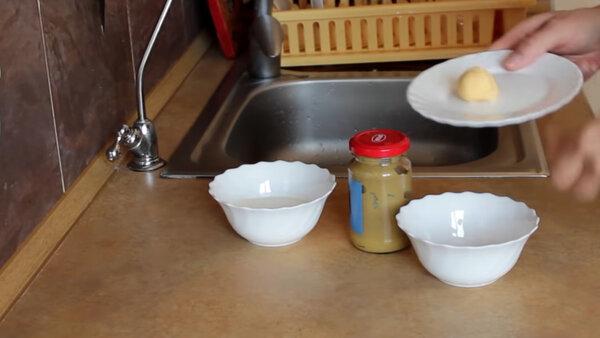 Пять простых рецептов, которые заменят вам майонез соусы для салатов кулинария,рецепты,салаты,Соусы