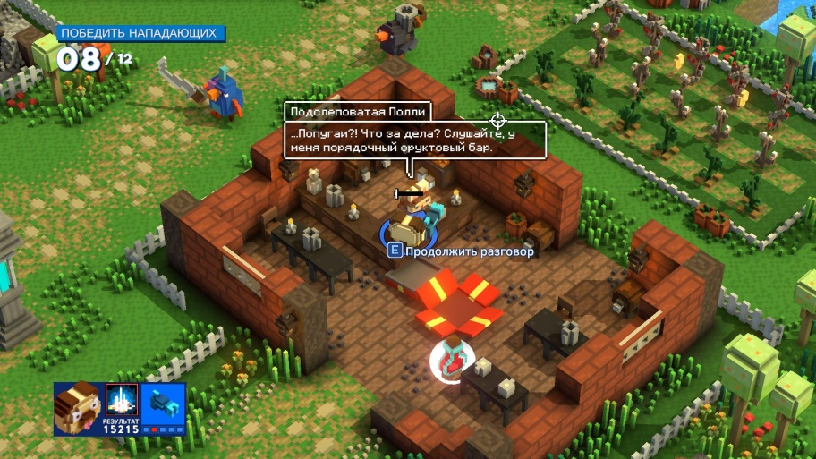 Riverbond: Обзор action,adventures,pc,ps,riverbond,xbox,Игры,обзоры,Приключения