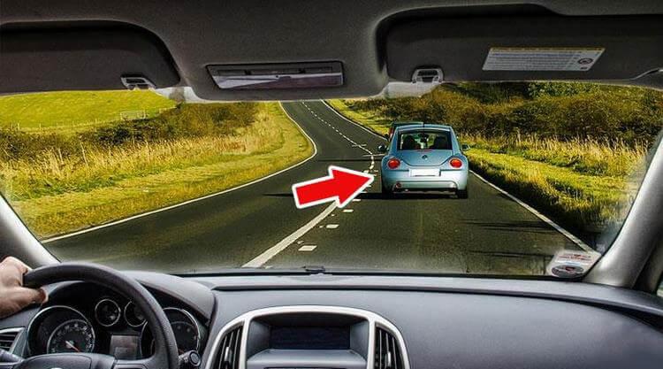 9 секретов, которым забывают научить в автошколе авто и мото,автоновости,автосоветы