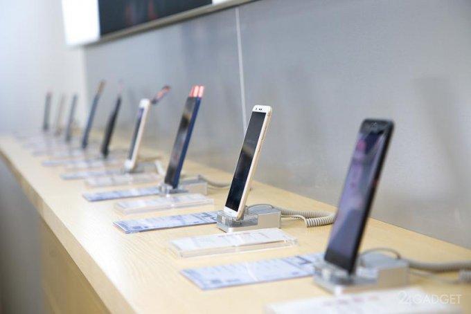 Intel и Qualcomm пытаются ослабить санкции в отношении Huawei электроника