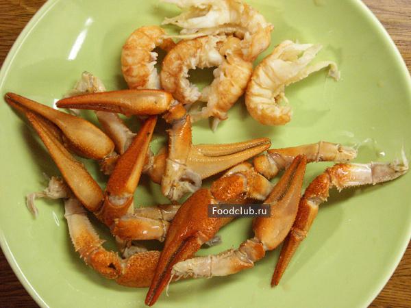 Ботвинья с рыбой и раками ботвинья,кулинария,русская кухня,супы,холодные супы